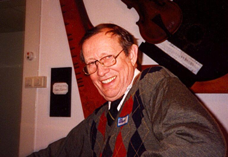 Åke Edfeldt