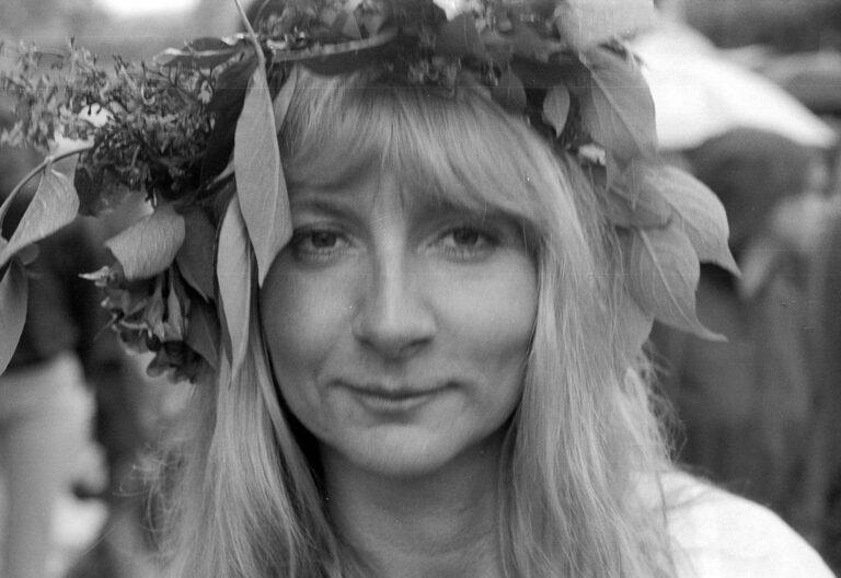 Christina Glaeser