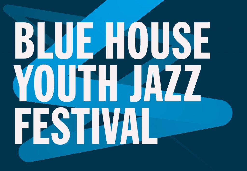 Blue House Youth Jazz Festival Konserthuset Stockholm