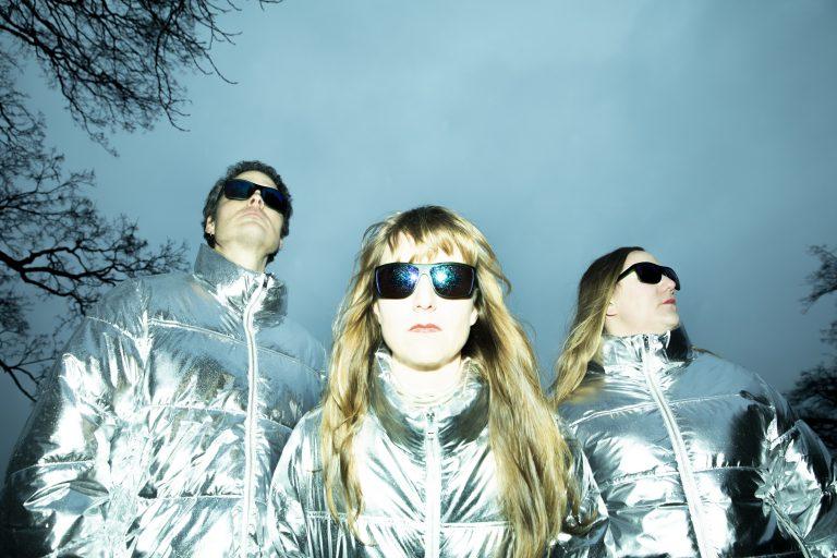Bild för event - Hedvig Mollestad Trio