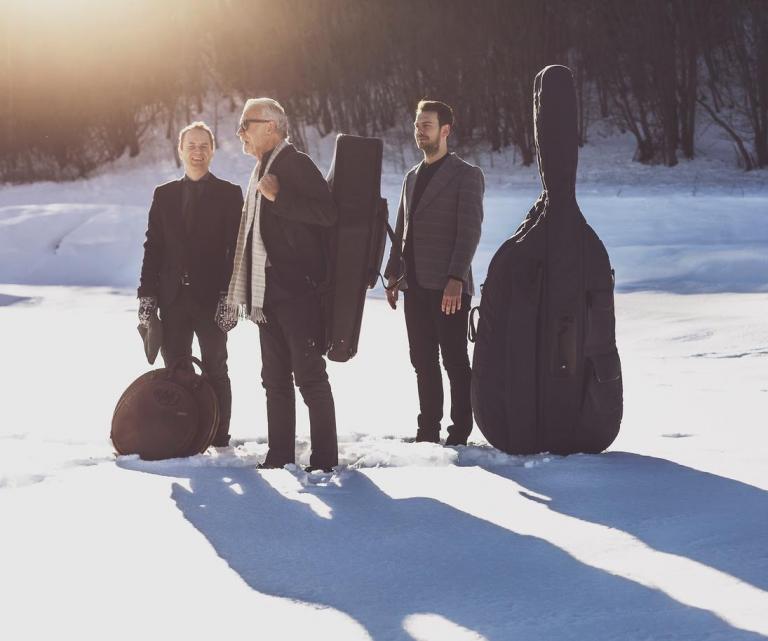 Bild för event - John Pål Inderberg Trio