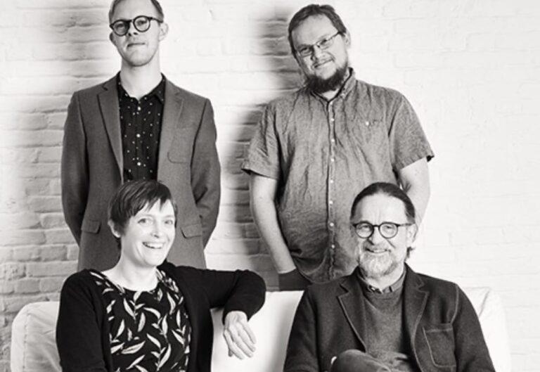 Bild för event - Mikael Godée - Eve Beuvens Quartet
