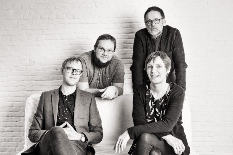 Bild för event - Mikael Godée – Eve Beuvens Quartet