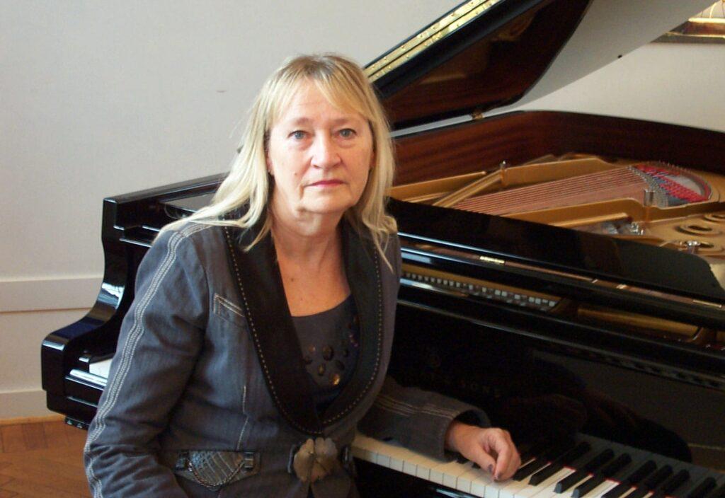 Susanna Lindeborg