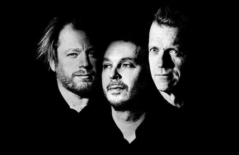 Bild för event - Daniel Karlsson Trio