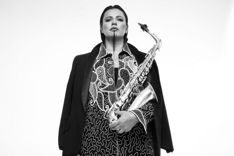 Bild för event - Maria Faust Jazz Catastrophe