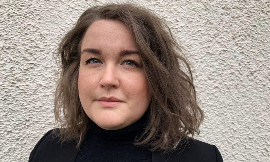 Louise Nordgren, Verksamhetsledare Svensk Jazz