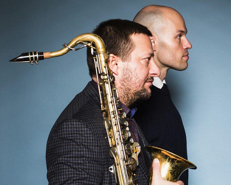 Bild för event - Snorre Kirk Sextett med Stephen Riley