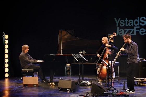 Bild för event - Jan, Lars & Emile