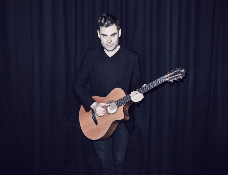 Bild för event - Erik Söderlind