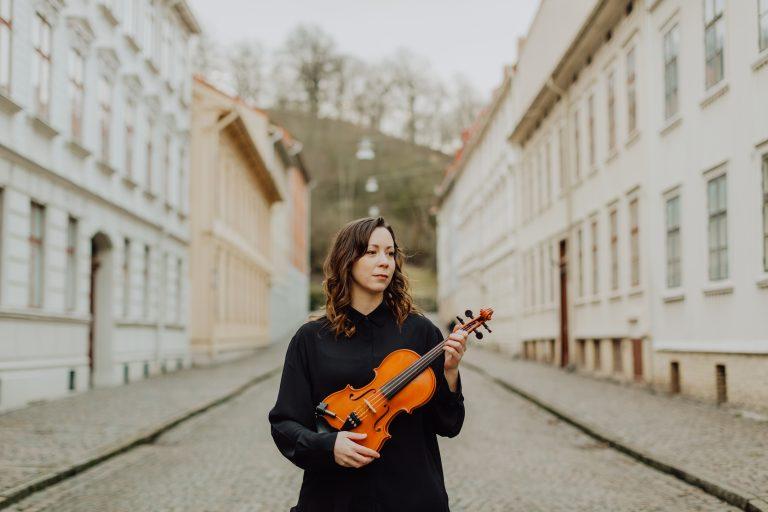 Bild för event - Terese Lien Evenstad Quartet