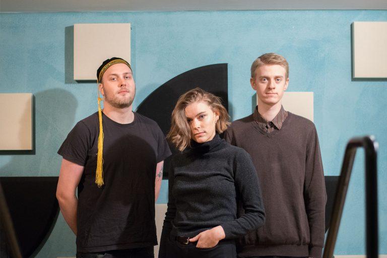 Bild för event - Kristoffer Sjöström Trio