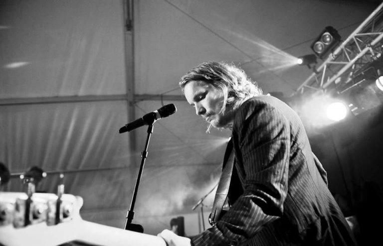 Bild för event - Patrik Grundström trio
