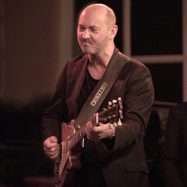 Bild för event -  Thomas Arnesen bluesband