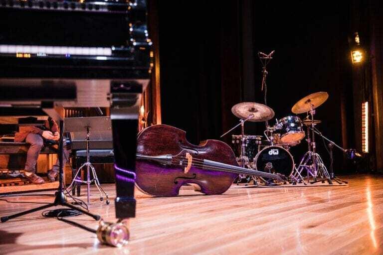 Bild för event - Karl-Martin Almqvist Quartet