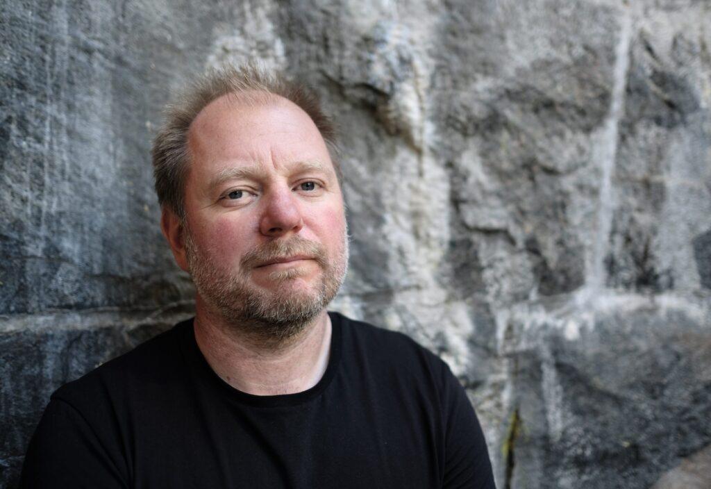 Daniel Karlsson Jazzkannan 2021. Foto Fredrik Ljungkvist