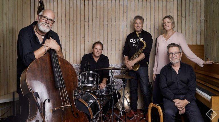 Bild för event - Maria Paulin Quintet