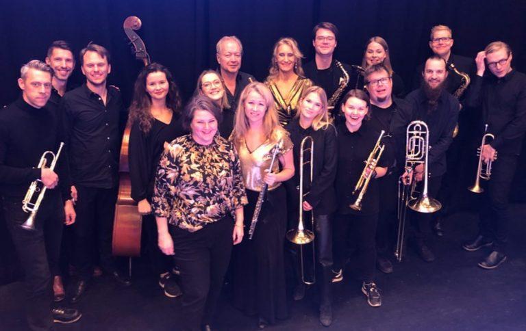 Bild för event - Elaria Orchestra