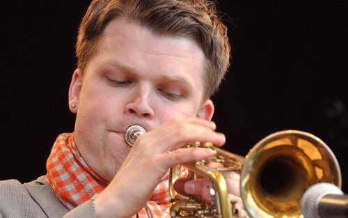 Bild för event - Karl Olandersson kvartett