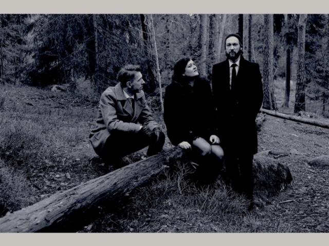 Bild för event - Maria Kvist Trio