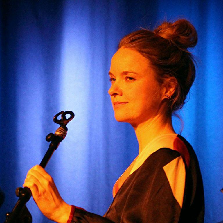 Bild för event - Mette Juul