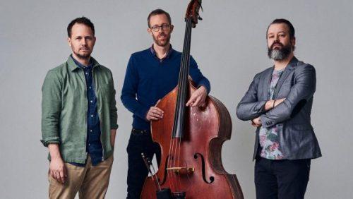 Bild för event - Svante Söderqvist Trio