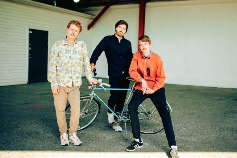 Bild för event - Kjetil Mulelid Trio