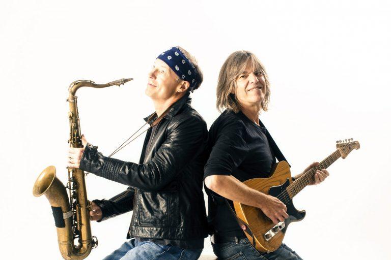 Bild för event - Mike Stern/Bill Evans Band
