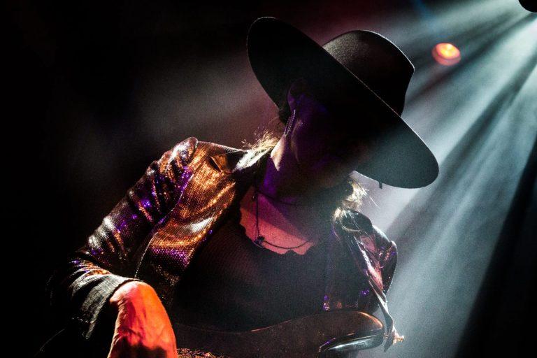 Bild för event - Ida Nielsen & the Funkbots